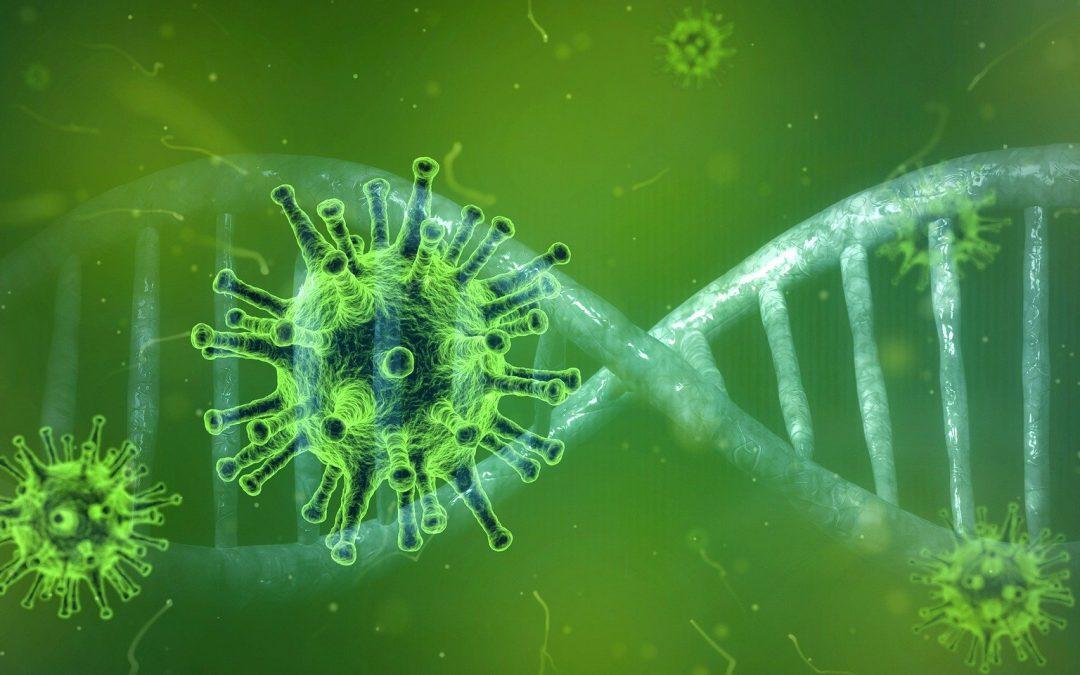 Načrt dela v času okužb z nalezljivimi boleznimi