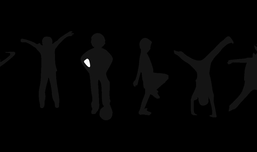 Športne vsebine