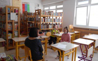 INTERVJU Z UČITELJICO KATJO KOBE