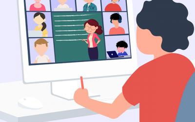 Pravila virtualnega sodelovanja